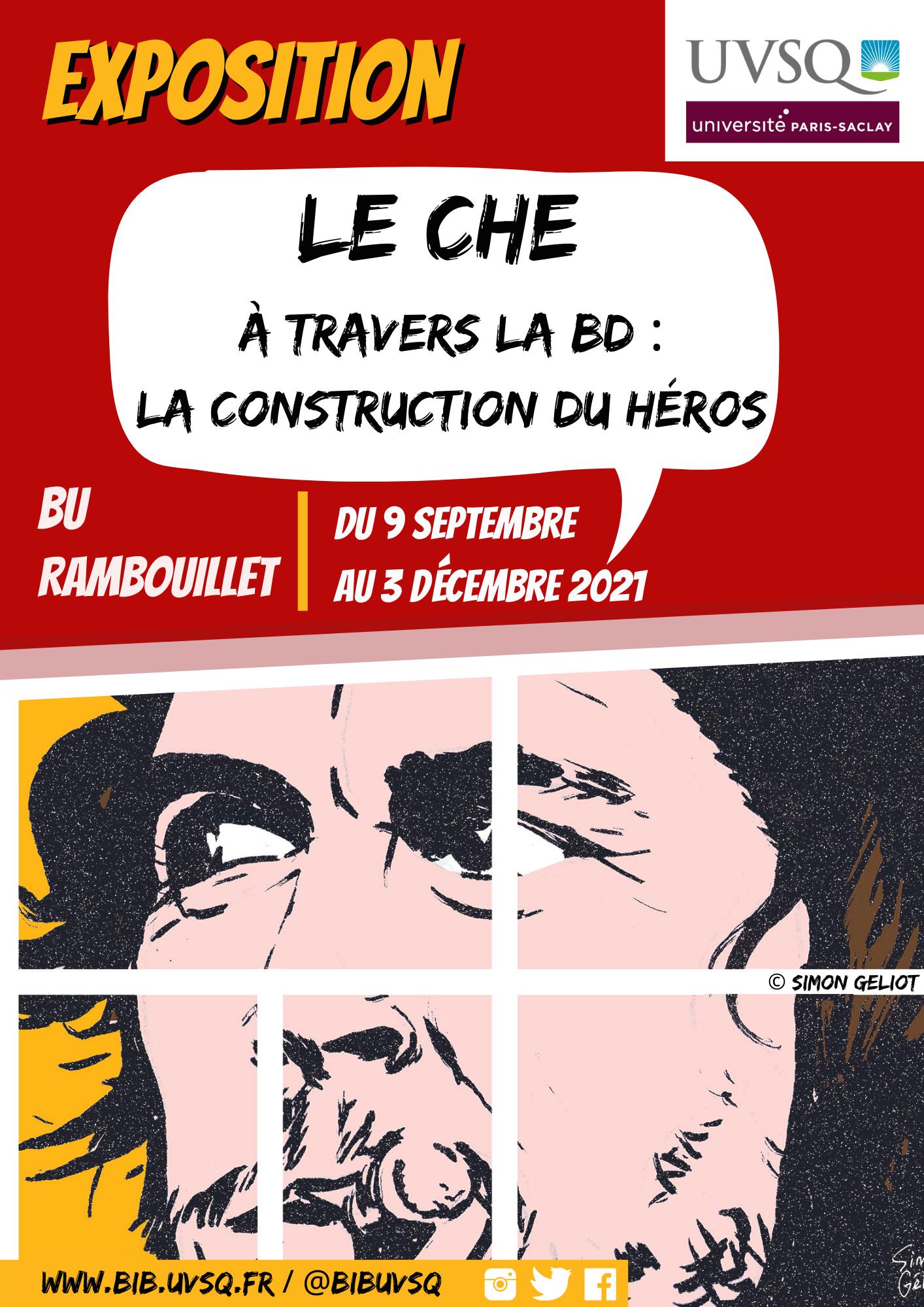 Expo Le Che