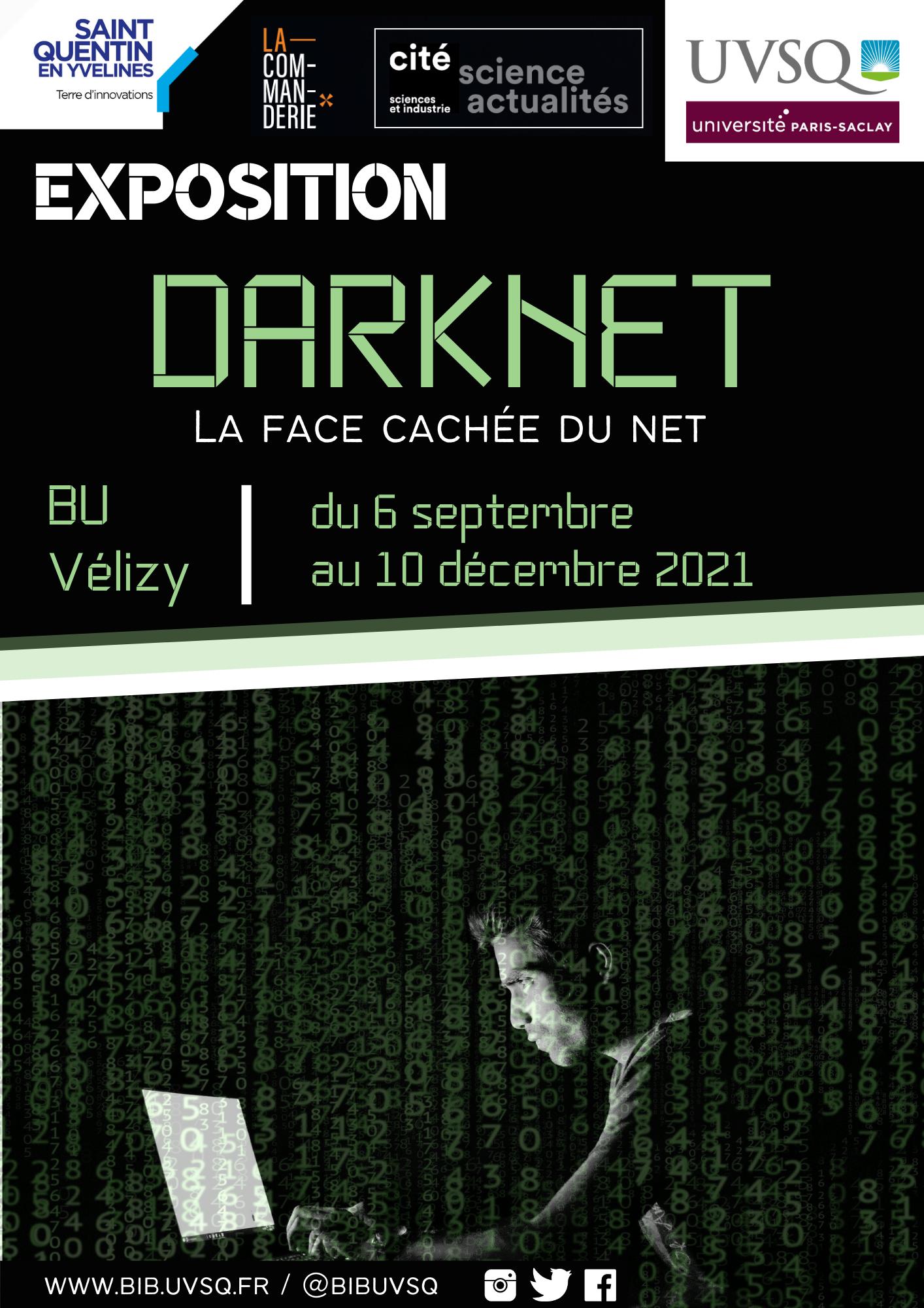 Expo Darknet